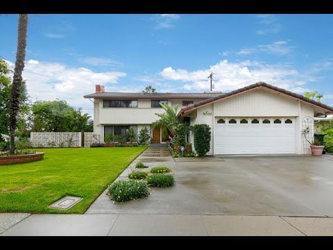 13686 Camilla Street Whittier Ca In 2020 Real Estate