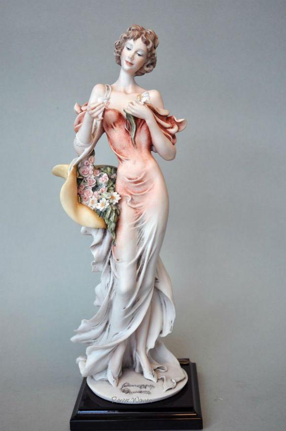 Giuseppe Armani Figurine | İç .... çin. Yorum: Kayd - Rusça Servisi Online Tanışma
