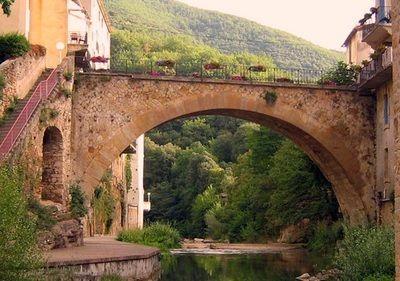 Visionsrejse til Rennes-les-Bains, Frankrig. Vælg mellem tre afrejse datoer: 11. - 25. maj, 18. - 25. maj eller 24. - 31. august 2014. #Munonne