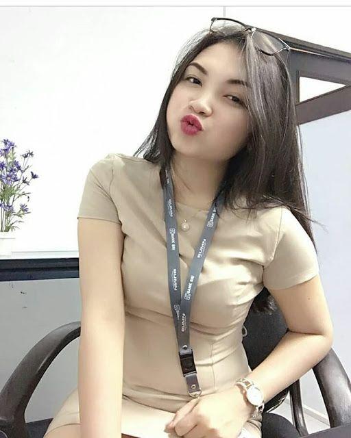 Cewek Cewek Indonesia Cantik Dan Imut Bikin Hati Selalu Adem Cantik Hotmild สาวเซ กซ