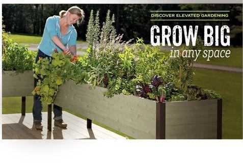 gardeners supplies