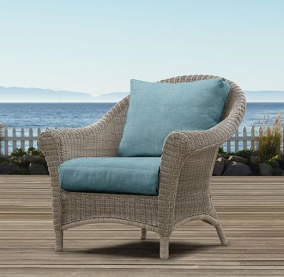 Hampshire Lounge Chair   Chairs   Restoration Hardware
