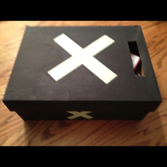 valentine box xbox