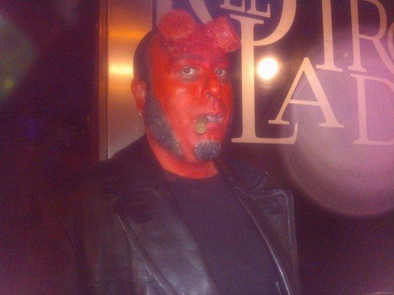Hellboy (2013)