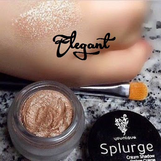 splurge treat yourself you deserve it #makeup #eyeshadows #beautyproducts #eyeshadows #creamshadow #splurgecreamshadows #splurgeshadows #luxuaryshadows #luxuarysplurge