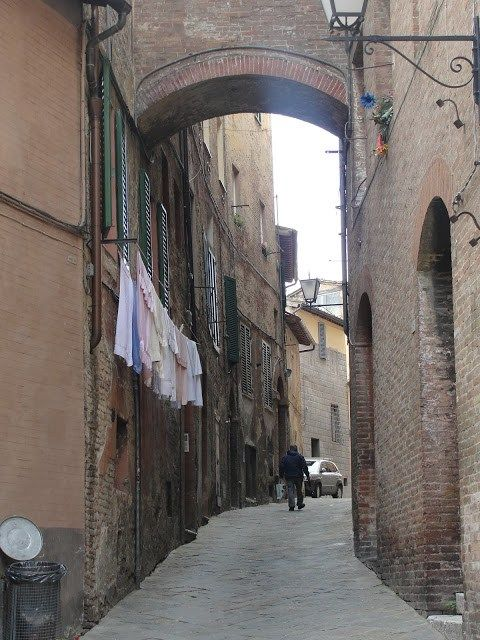ITÁLIA TOSCANA – SIENA | Blog da Mari Calegari