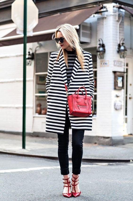 Como faz pra ter um casaco assim?