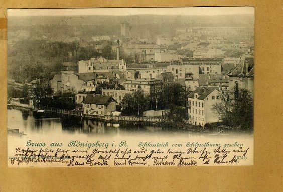 Königsberg /Pr. 1901 (189)