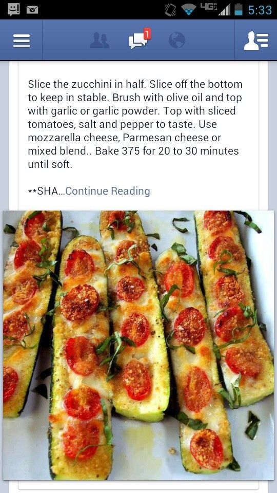 """♥►No Carb Snacks Carb free snacks Healthy Recipes: Baked Zucchini """"pizza"""", No-Carb Snack Skewers, Shrimp Salad On Cucumber Slices. Enjoy !◄♥ Please Repin. carbswitch.com"""