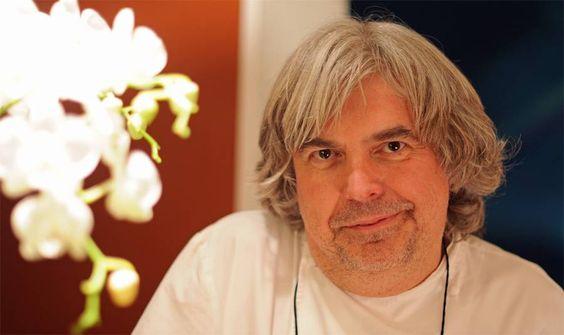 Alfred Friedrich, ehemals im Tigerpalast, nun im Lafleur im Frankfurter Palmengarten