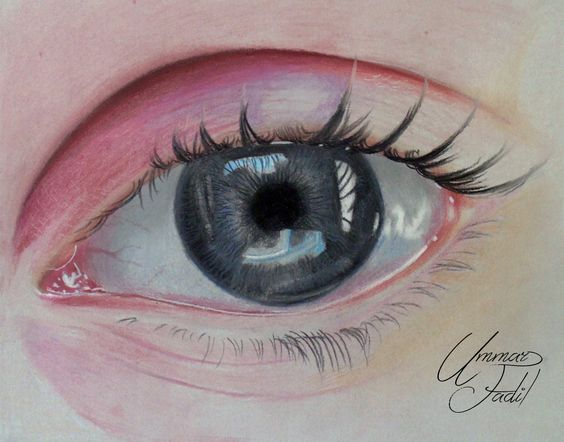 pastel drawings - Pesquisa Google