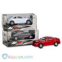 Auto luxe - Koppen.com