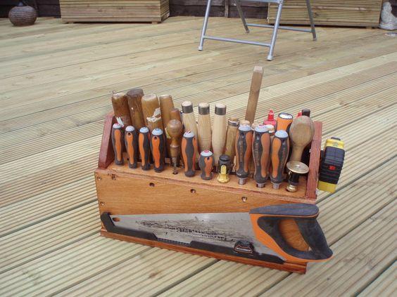 tool caddy - by pommy @ LumberJocks.com ~ woodworking community ...
