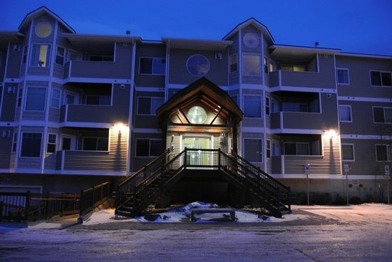 SOLD 3.24.16 11351 Discovery View Drive #105A Anchorage, AK 99515