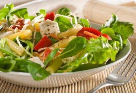 4 Receitas light para sua salada