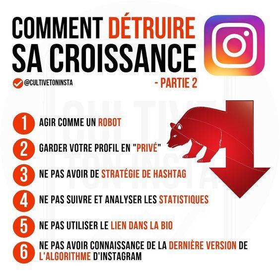 Comment Avoir 2 Compte Instagram