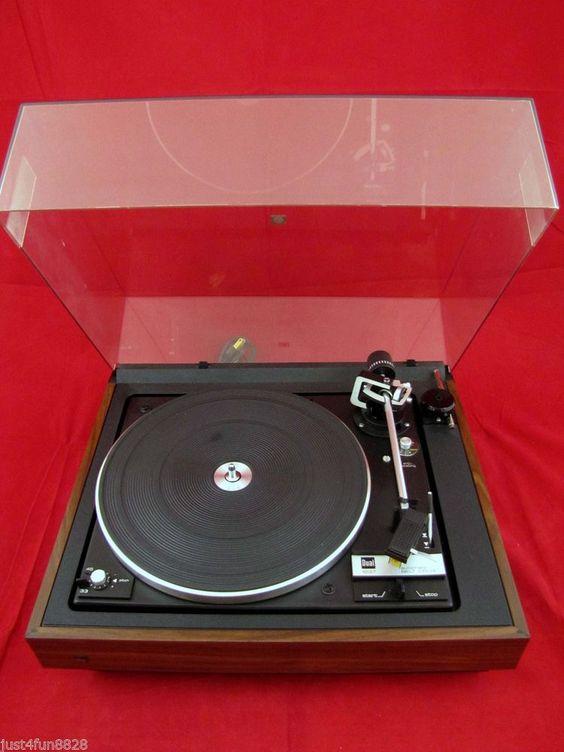 Best 1237 Wiccan Images On Pinterest: 160. Dual 1237 Fully Automatic Belt Drive Stereo Turntable