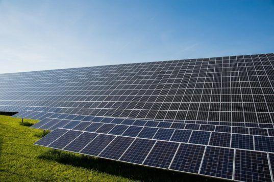 Pin On Solar Energy Transformation