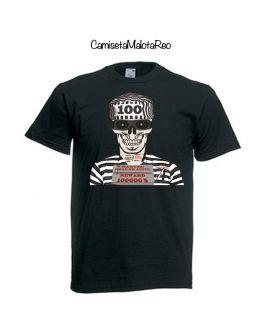 Camiseta Malota Reo