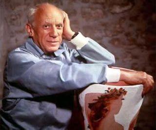 Arte Ilumina a Vida: A Arte de Pablo Picasso