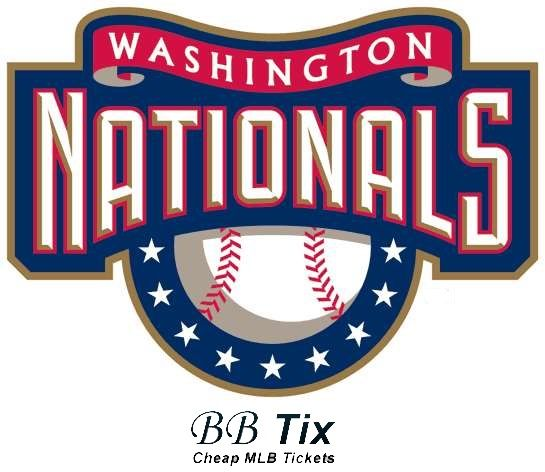 Sold Out Washington Nationals Tickets Are Available On Our Site At Best Price We Washington Nationals Logo Washington Nationals Baseball Washington Nationals