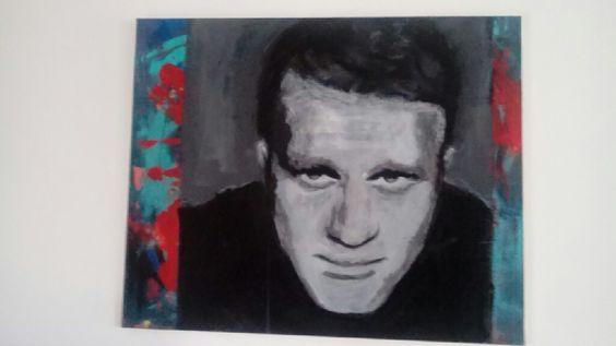 Portrait De ...? by