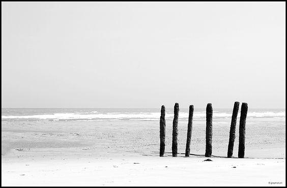 zen plage by Grapharium