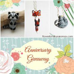Win #Baby #Animal #Necklace ^_^ http://www.pintalabios.info/en/fashion_giveaways/view/en/2284 #ITA #Jewelry #bbloggers #Giweaway