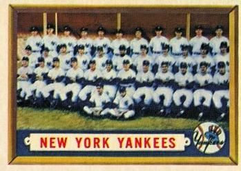 97 - New York Yankees TC - New York Yankees