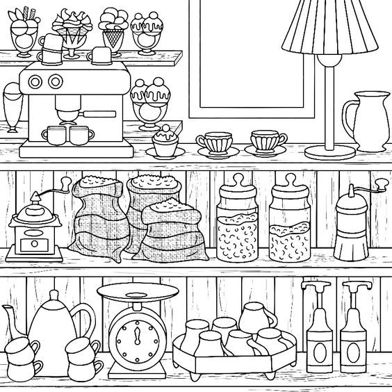 Omeletozeu Detailed Coloring Pages Free Coloring Pages Cartoon Coloring Pages
