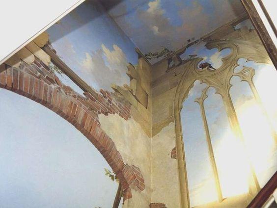 beautiful mural from iancairnie.com