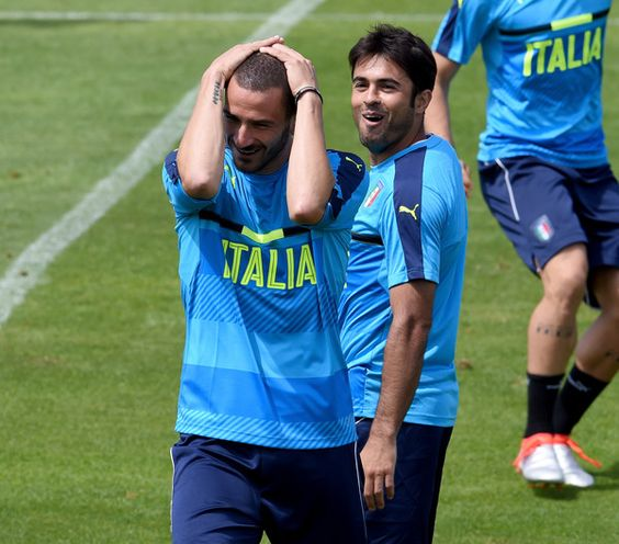 Italy Training Session - Pictures - Zimbio