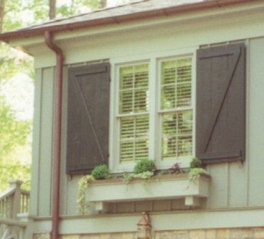 Window Box No 3
