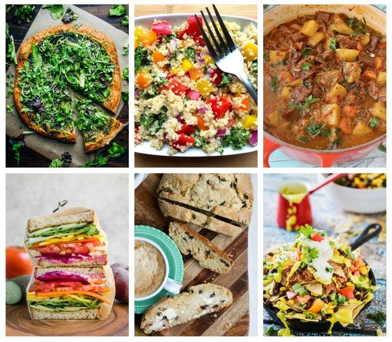 30 'Pot of Gold' Vegan Saint Patrick's Day Recipes