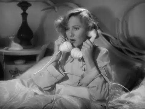 YouTube | Jean arthur, Old hollywood movies, Simple living