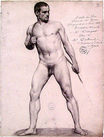 Alphonse Dargent   1868