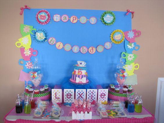 A very merry un-birthday!!