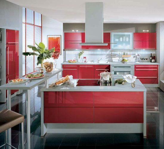 Odina kitchens from homebase kitchens pinterest for Home base kitchen units