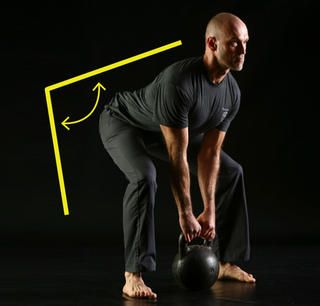 2. Learn how to deadlift http://www.menshealth.com/fitness/10-secrets-perfect-kettlebell-swing?slide=3: