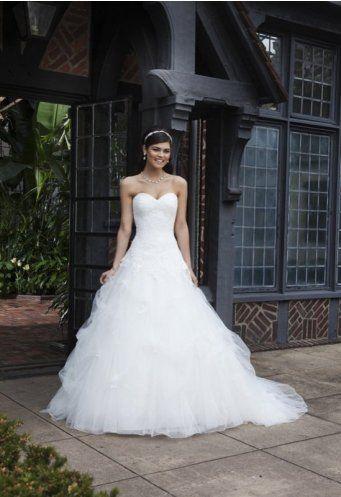 Weddingdress dream