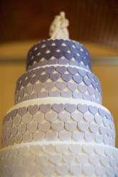 Valentina Roncisvalle cake designer