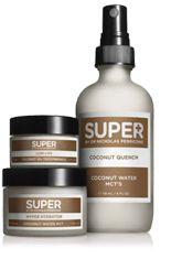 coconut hydration - MMMM