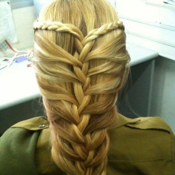 Legolas hair | Beauty: Hair & Makeup I ♥ | Pinterest ...