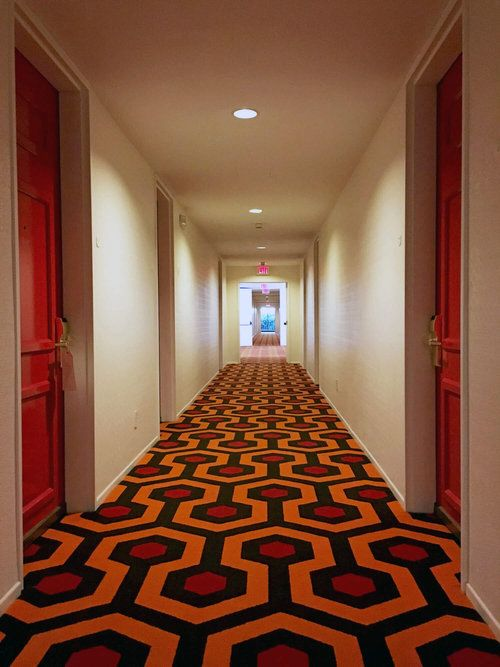 Parker Palm Springs Carpet Hotel Carpet Area Rugs