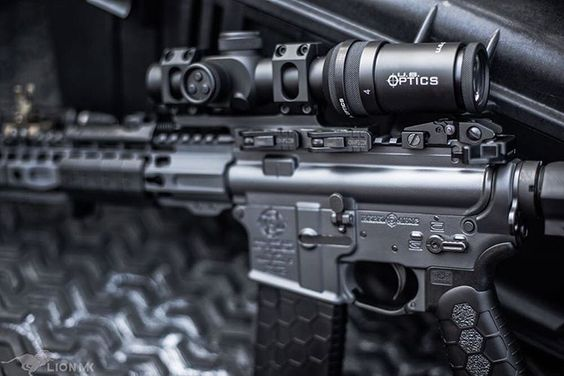 "Rebel Arms on Instagram: ""It just completes the package. You can't hit what you can't see. @usopticsinc coming soon to REBELARMS.com #rebelarmscorp #TEAMREBEL #notfuckingaroundcrew #gunsdaily1 #weaponsreloaded #daily_badass #gunporn #warriorweapons"""