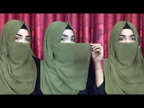 Most Requested Eating Friendly Hijab Niqab Tutorial Ft Ohg হ জ ব ও ন ক ব পর ও য ভ ব খ ব ন Yout Hijab Tutorial Pashmina Hijab Tutorial Niqab Fashion