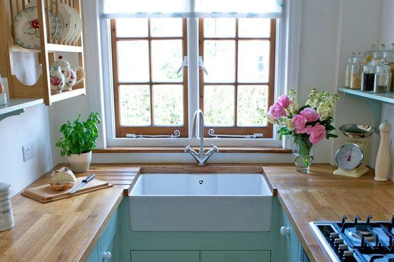 Small Kitchens Bespoke And Wood Design On Pinterest