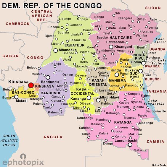 Angola Subway Map   http://travelsfinders.com/angola subway map