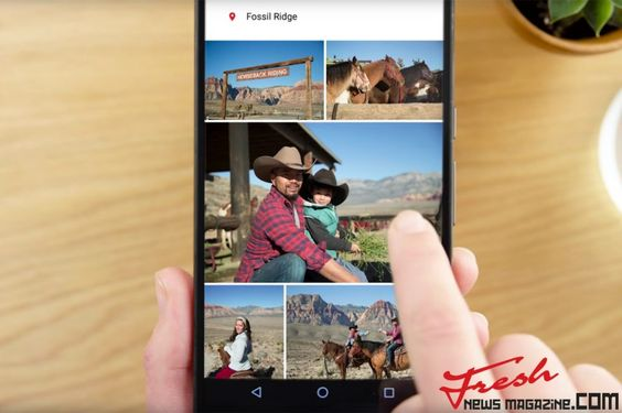Google Photos will animate your videos too | Fresh news Magazine. Thats all you need