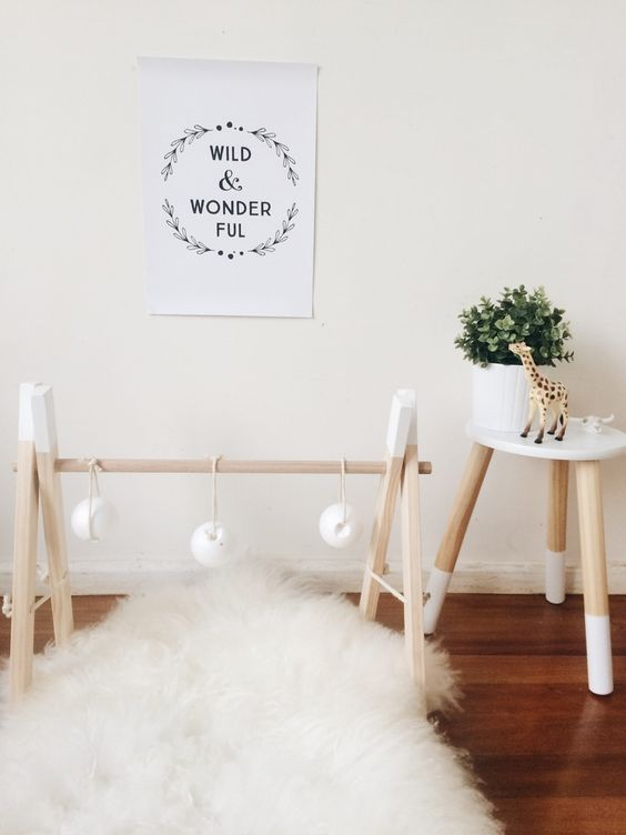 a stylish scandinavian inspired design these baby play gyms bring a modern yet minimalistic touch to an otherwise busy nursery australia scandinavian design